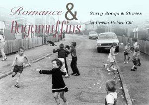Romance & Ragamuffins Flyer